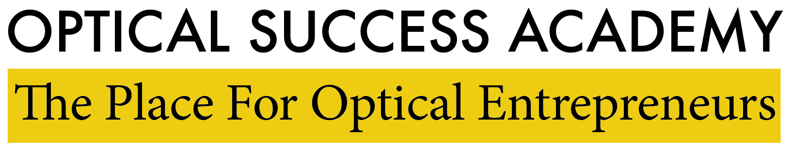 Optical Success Academy